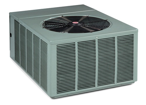 Rheem RAPL- AZ Air Conditioner