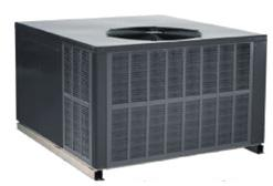 Amana Packaged Heat Pump