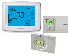 Amana Residential Digital Thermostats