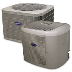 Carrier Performance� Series Heat Pump