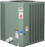 Rheem Classic Series Heat Pump Pool Heaters