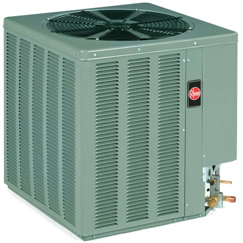 Rheem 14PJM Heat Pump