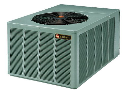 Rheem RPNL Heat pump